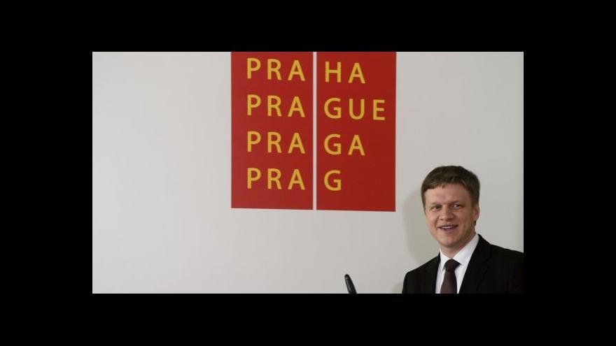 Video Tomáš Hudeček hostem Událostí, komentářů