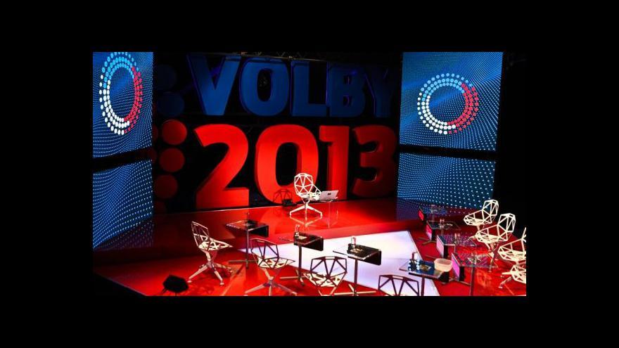 Video Pozvánka na předvolební debatu v Libereckém kraji