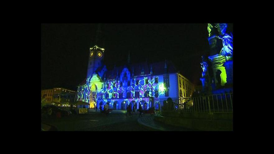 Video Festival Vzáří v Olomouci