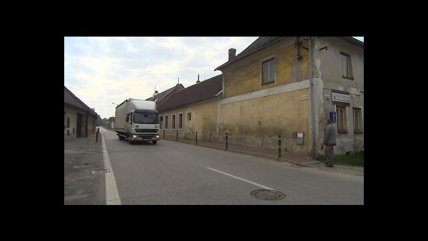 Video Aleš Hazuka o provozu v Kardašově Řečici