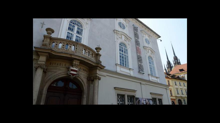 Video ND Brno má nového ředitele