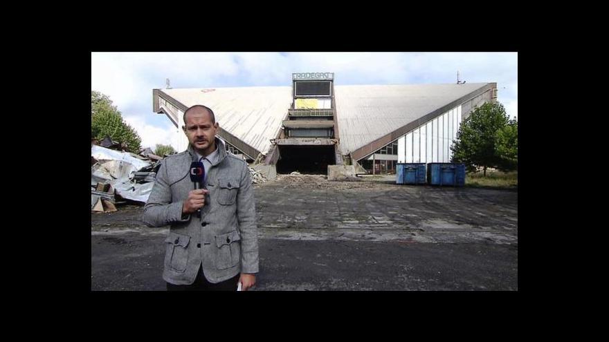 Video Vstup Tomáše Vzorka