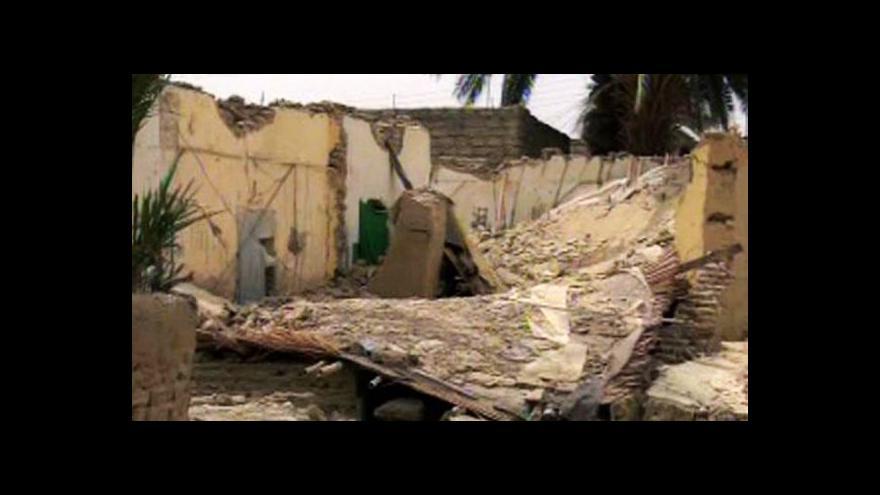 Video Rozhovor se seizmologem Alešem Špičákem