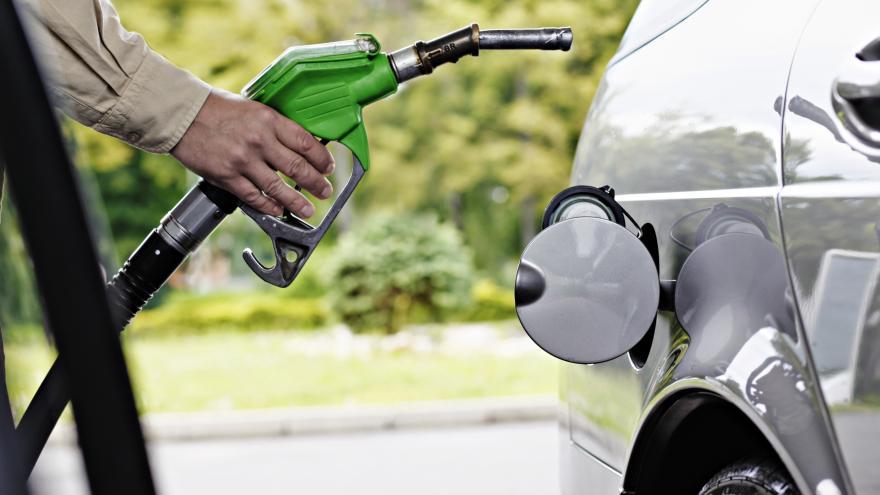 Video 90' ČT24 - Jak se mění značení benzinu a nafty