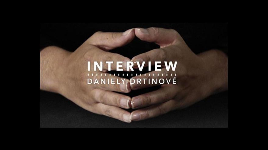 Video Interview DD s Ondřejem Liškou