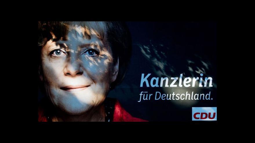 Video Německo po volbách