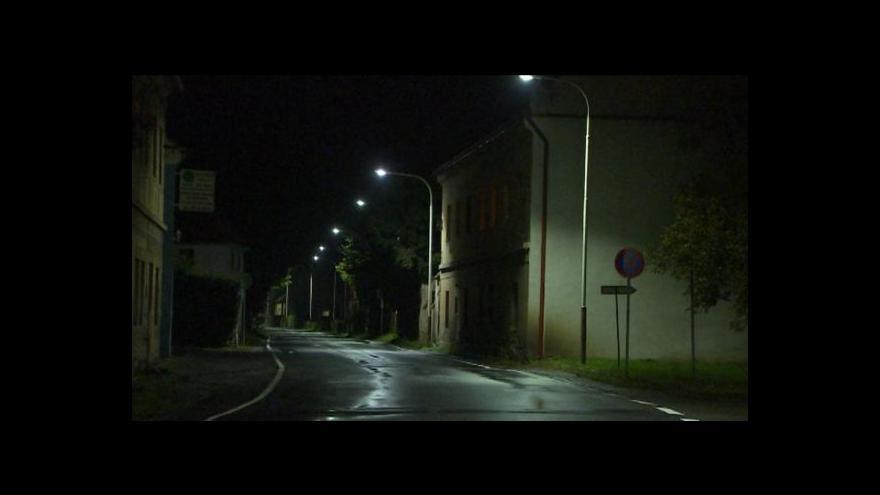 Video Jan Stuchlík a Lucie Rosí o LED osvětlení
