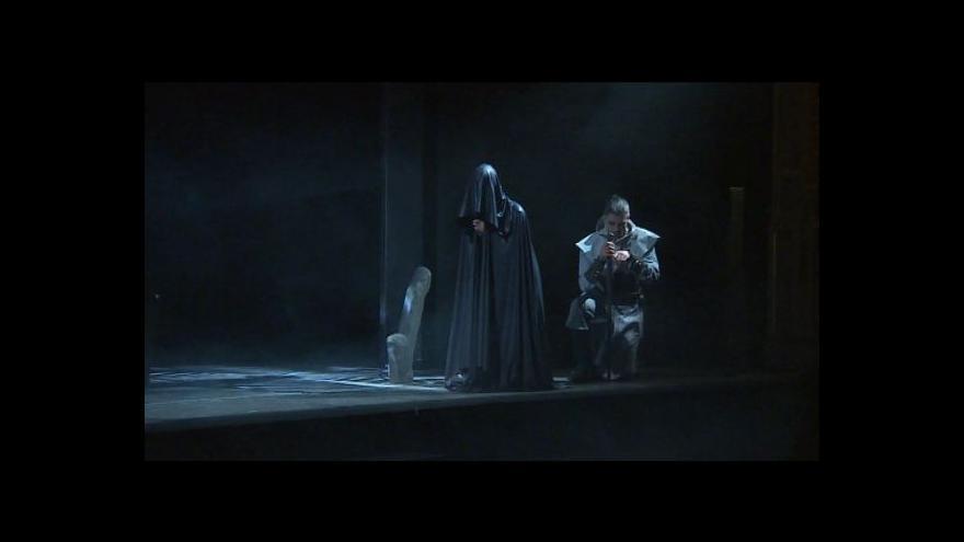 Video Divadlo v Brně jedná o řediteli