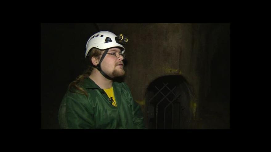 Video Průvodce Kamil Tomek o nejnáročnější trase