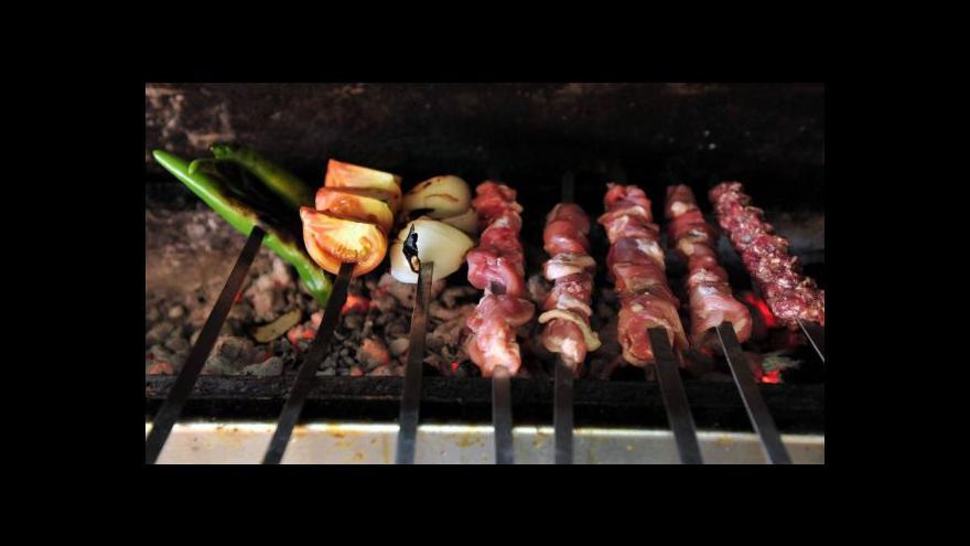 Video Spor ohledně původu potravin