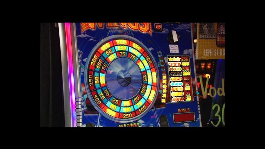 Video Omezování hazardu v Praze tématem Událostí, komentářů