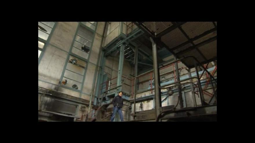 Video Radovan Daněk o stěhování třebíčského DDM