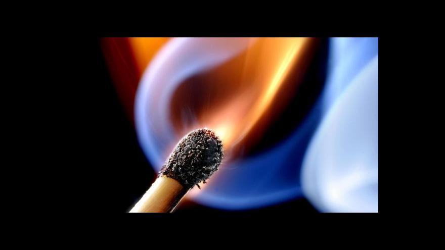 Video Ceny plynu v příštím roce tématem Událostí