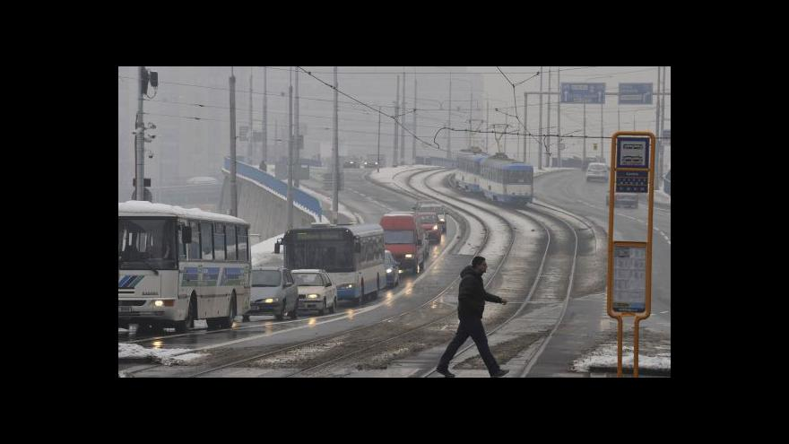 Video Ostravsko má naději na čistší ovzduší