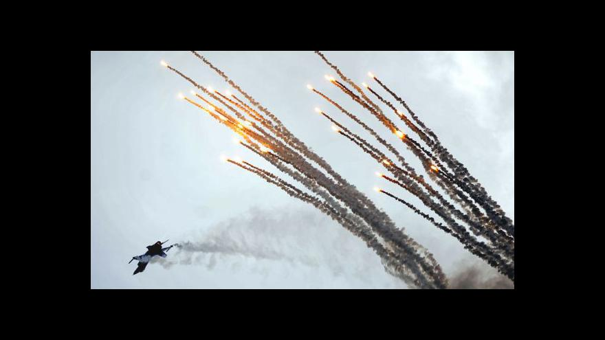 Video Dny NATO v Událostech
