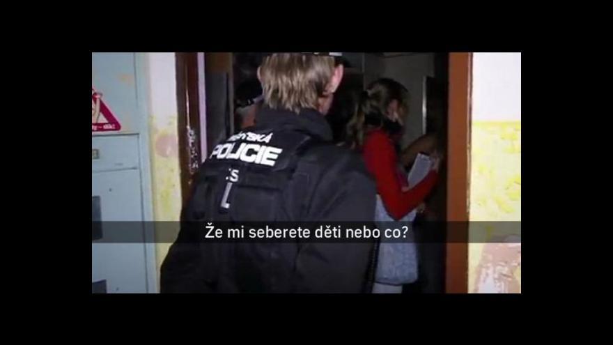 Video Reportáž Petra Baraňáka a Richarda Samka