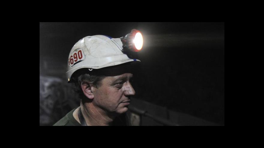 Video Komentář Jaromíra Pytlíka po skončení demonstrace