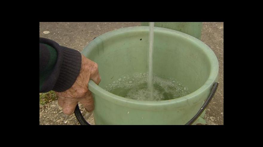 Video Vodovody a kanalizace na Křivoklátsku a v Jihlavě