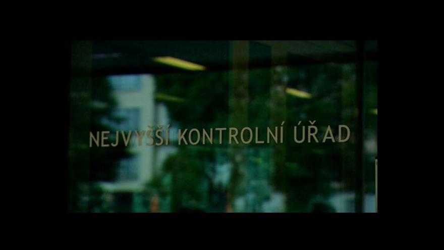 Video Telefonát Olgy Málkové
