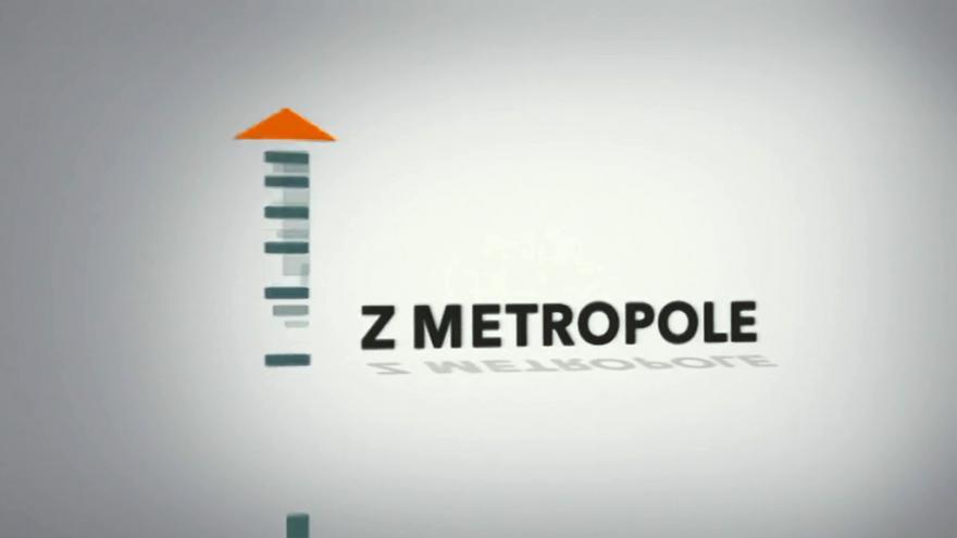 Video Z metropole