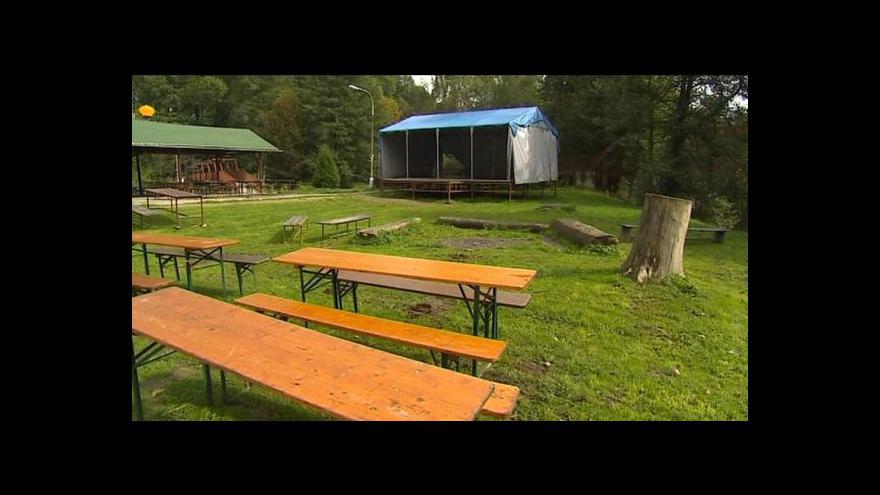 Video Aleš Hazuka o strakonické vyhlášce o nočním klidu