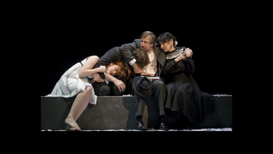 Video Divadlo na Vinohradech uvádí Andorru