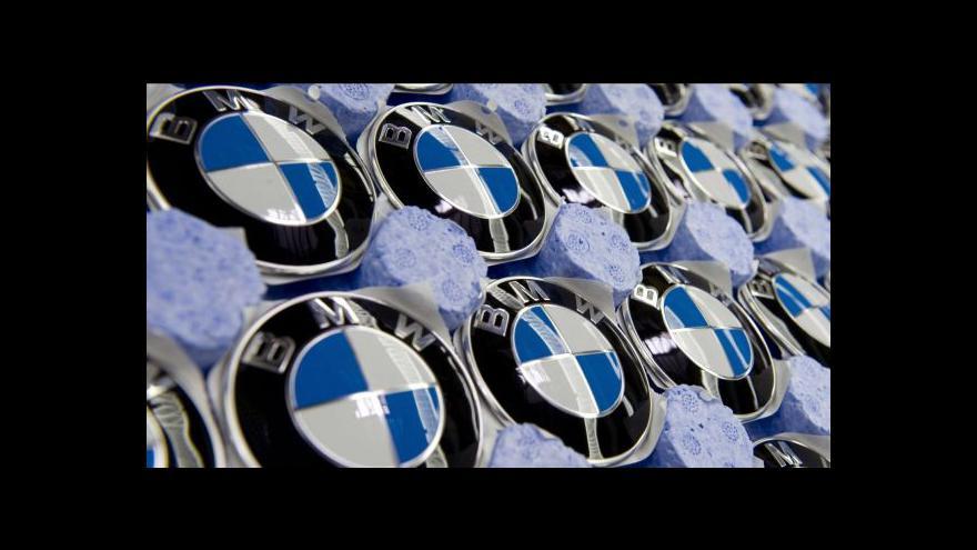 Video Německo jde proti průmyslové špionáži