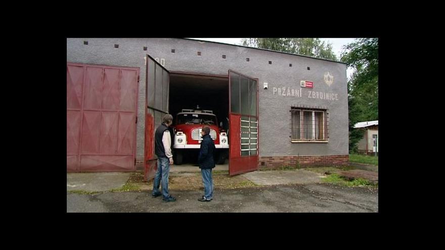 Video Antonín Bruštík o bukovanských žhářích