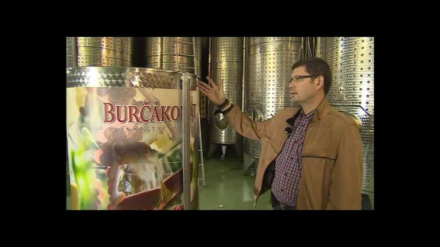 Video Hovoří Roman Žďárský z Vinařství Chateau Lednice