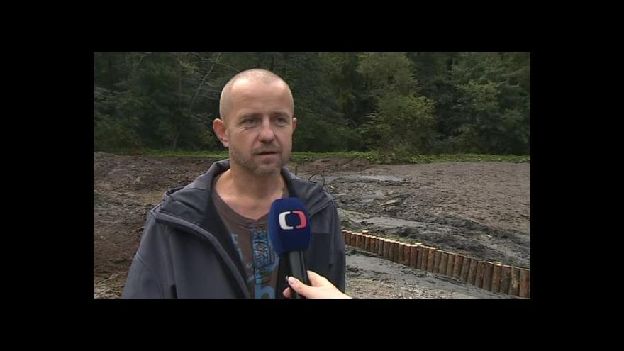 Video Hovoří zoolog Roman Zajiček z AOPK ČR