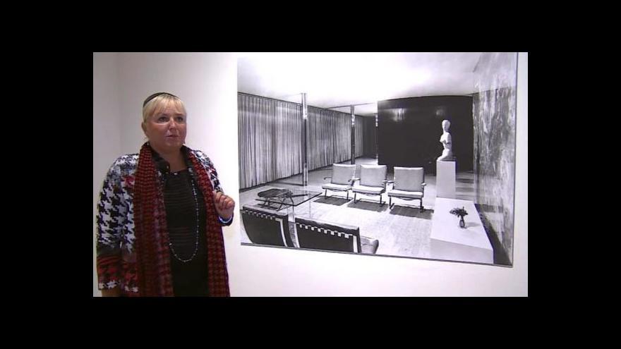 Video Spoluautorka publikace Torso Iveta Černá o osudu plastiky