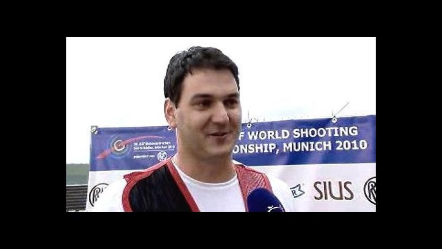 Video Rozhovor s Jiřím Liptákem a Davidem Kosteleckým