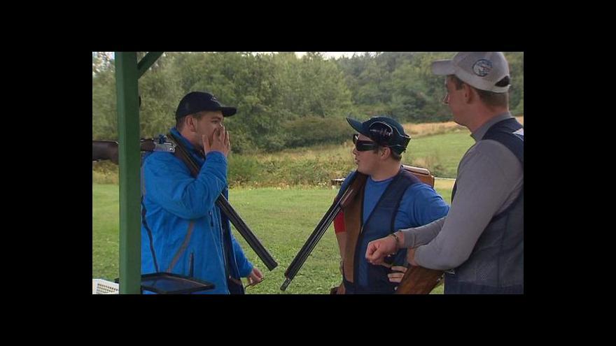 Video Příprava brokařů na MS vrcholí
