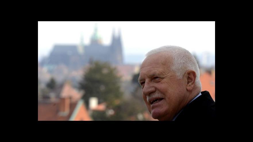 Video Rozhovor s Ondřejem Houskou