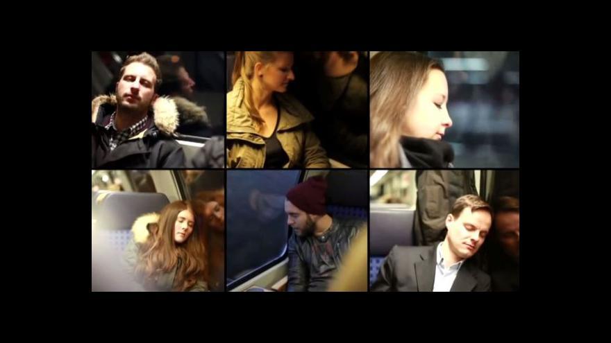 Video Mluvící okna