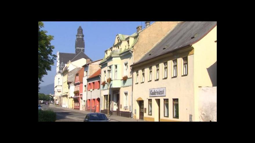 Video Obchvat Chabařovic znovu tématem diskuzí