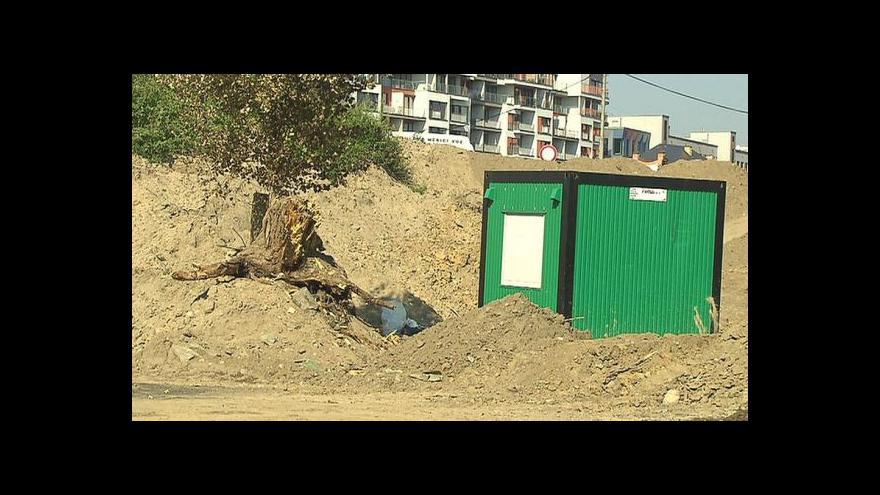 Video Vltava v Praze je opět čistá