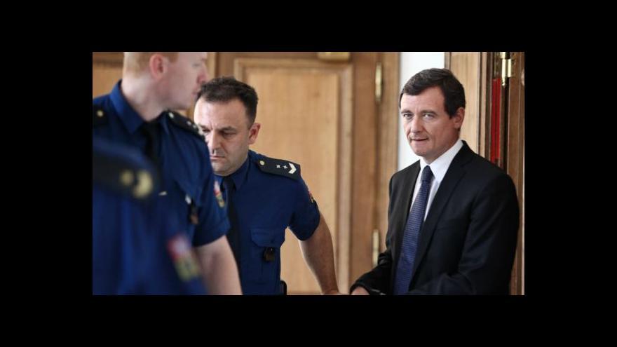 Video Svědci v kauze Rath: O ovlivňování nic nevíme