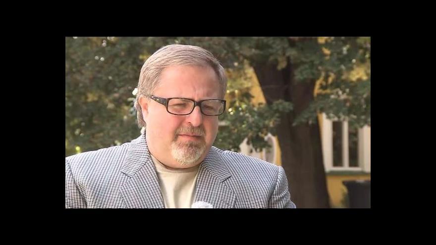 Video O novém systému hovoří ředitel Domova Betlém Petr Hejl