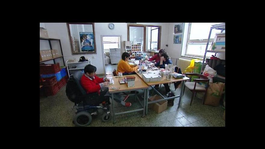 Video Studio 6 o projektu Srdcerváči