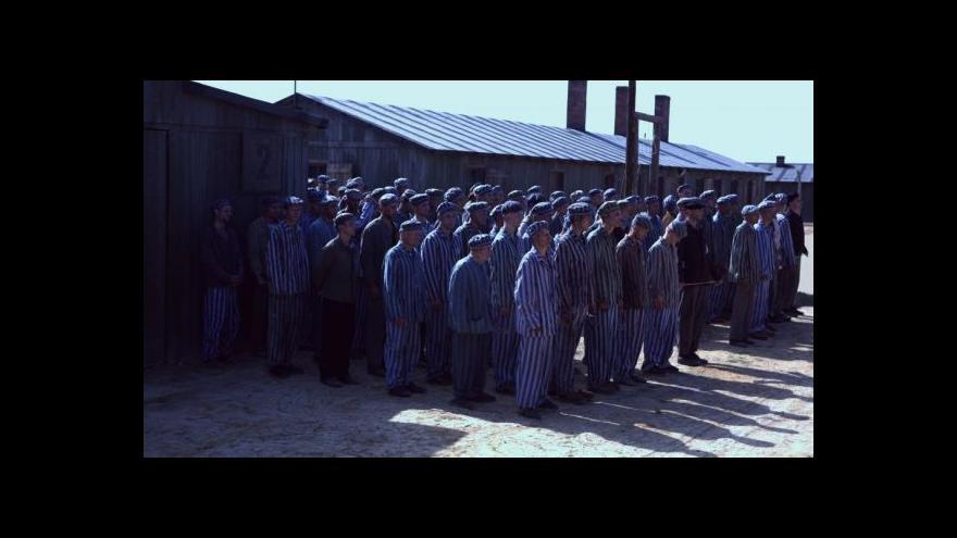 Video Reportáž o filmu Colette a rozhovor s Jiřím Mádlem