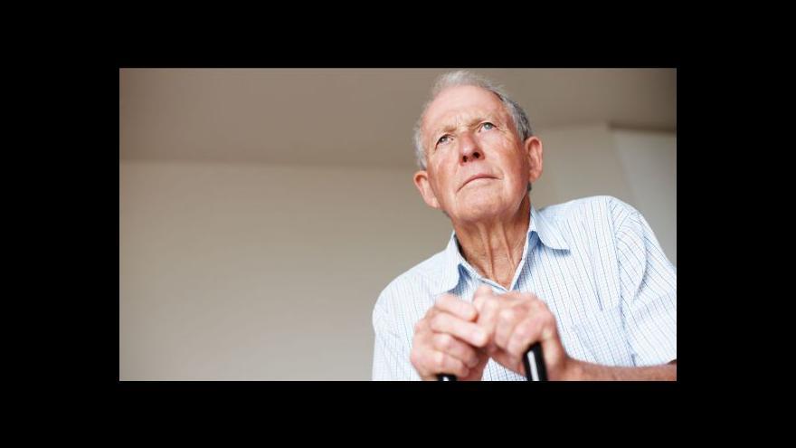 Video Důchodové reformy