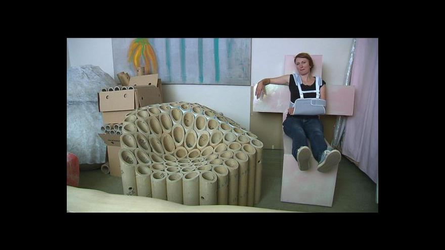 Video Artprofil Martiny Chloupy