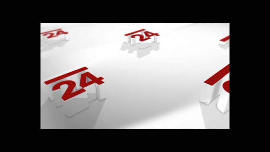 Video Rozhovor s redaktorem Josefem Kvasničkou ve Studiu ČT24