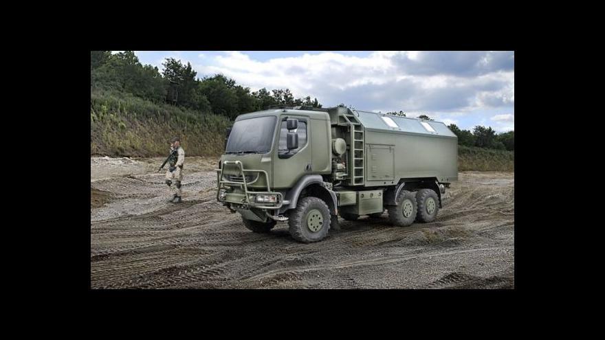 Video Reportáž o kauze Tatra