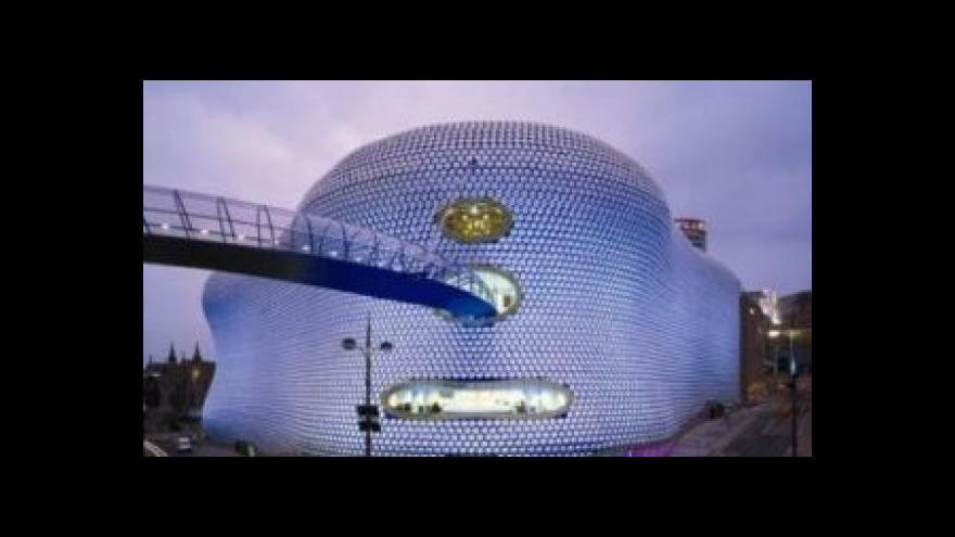 Video Telefonát Ivana Kytky z Birminghamu