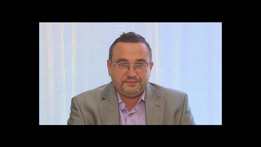 Video Brífink Josefa Dobeše