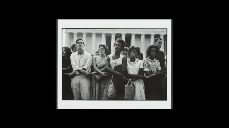 Video Výstavy k výročí M. L. Kinga