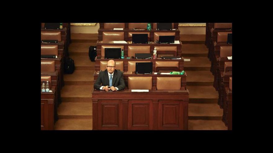 Video Start předvolebního období ve znamení sporů