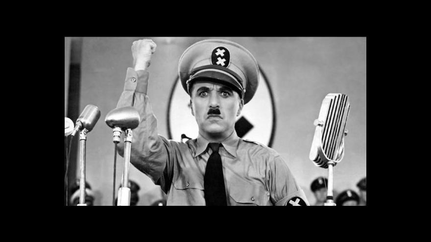 Video Ve Švýcarsku vzniká muzeum Charlieho Chaplina.